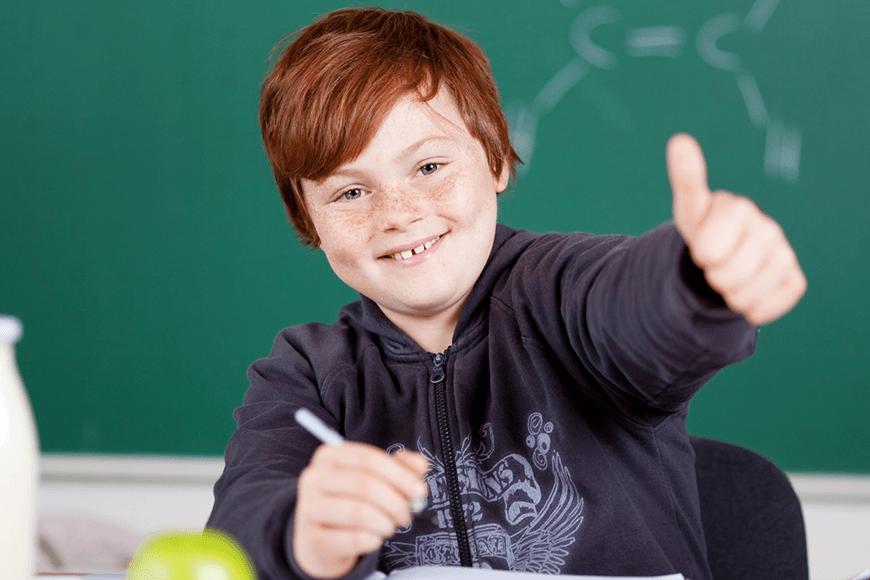 W jakim wieku wysłać dziecko na obóz językowy