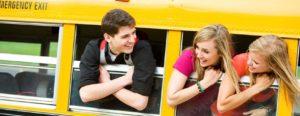 Programy językowe dla młodzieży w wieku 16-17 lat