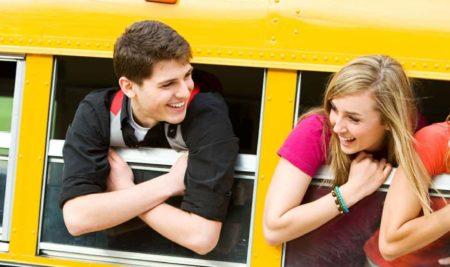 Programy językowe dla kursantów w wieku 16-17 lat