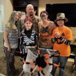 ICES Halloween w host family 1A min 150x150 - Rok szkolny w USA