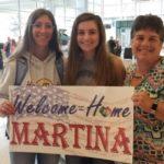ICES Student at airport 2 min 150x150 - Rok szkolny w USA