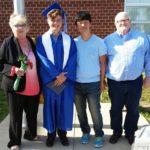 ICES Student graduation 2 min 150x150 - Rok szkolny w USA