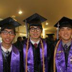 ICES Student graduation 3 min 150x150 - Rok szkolny w USA