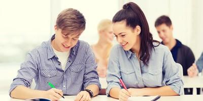Angielski online - Gramatyka i pisanie