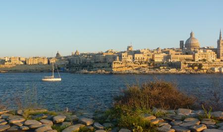 Podróże na Maltę 2021